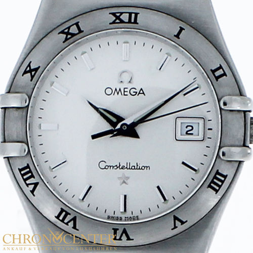 Omega Constellation Ref. 15823000