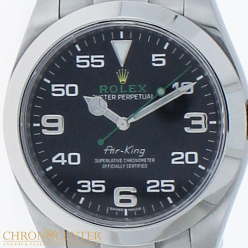 Rolex Oyster Perpetual Air-King Ref. 116900